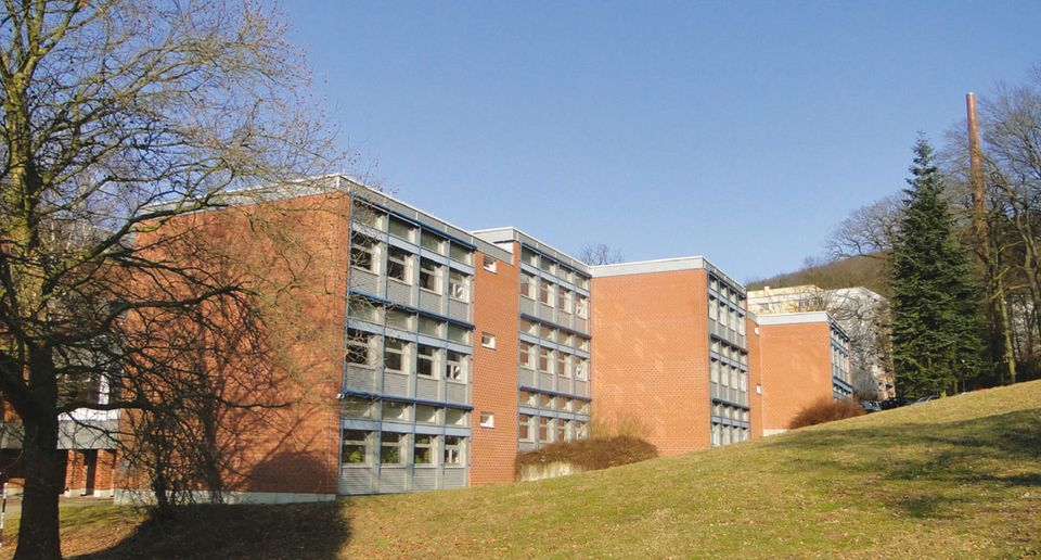 Waldparkschule
